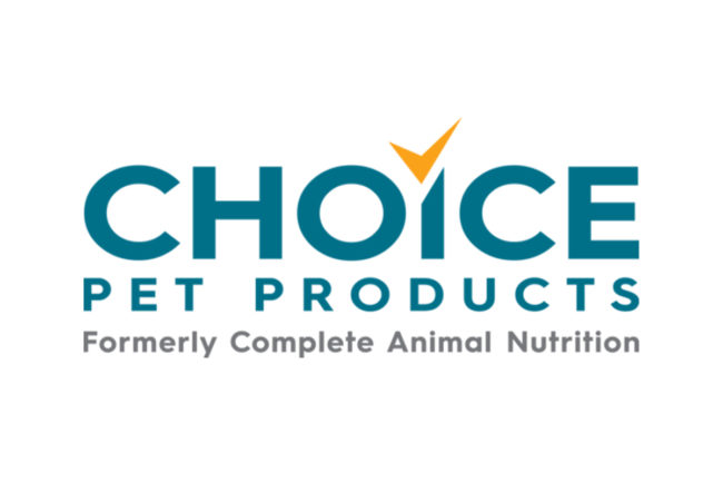 Complete Animal Nutrition merges with SmartPetLove to become Choice Pet Products