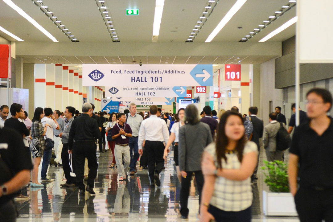 Victam Animal Health and Nutrition conference in Asia postponed amid coronavirus concerns
