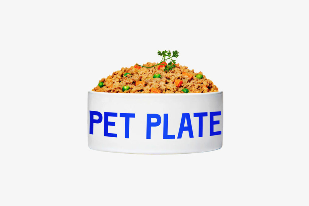 Pet Plate closes Series A funding with $9 million