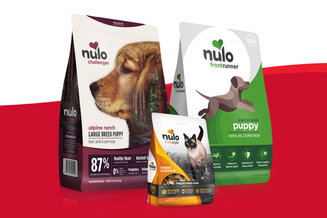 Nulo rolls out new freeze-dried cat diets and a high-meat kibble line for dogs