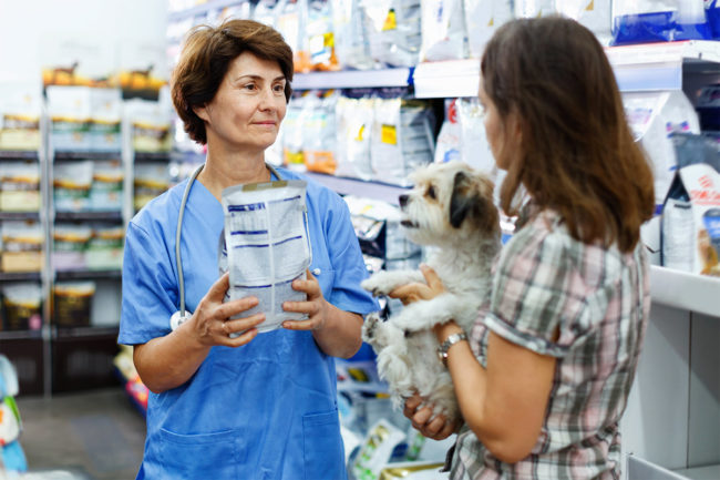 FEDIAF imposes regulations for solutions-based pet foods