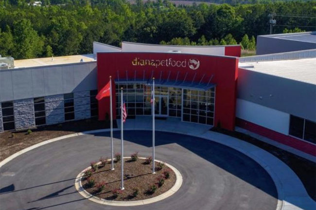 Diana Pet Food hires Tim Lonc as general manager of North America
