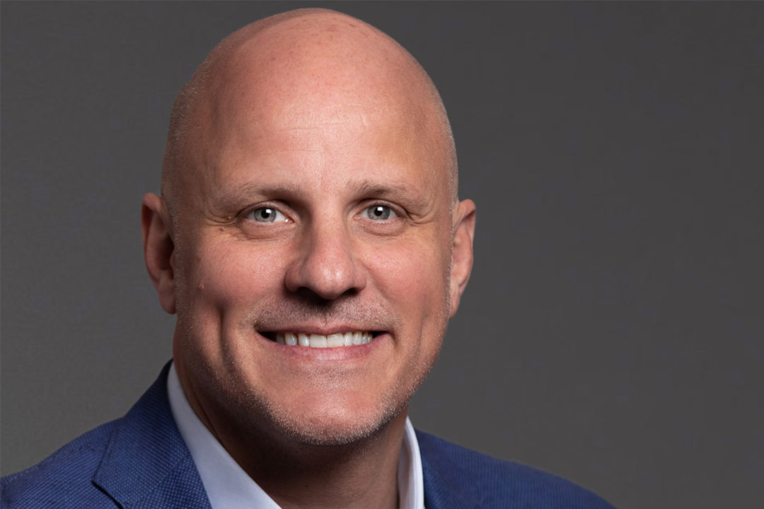 Cory Onell, senior vice president, head of retail sales at The J.M. Smucker Company