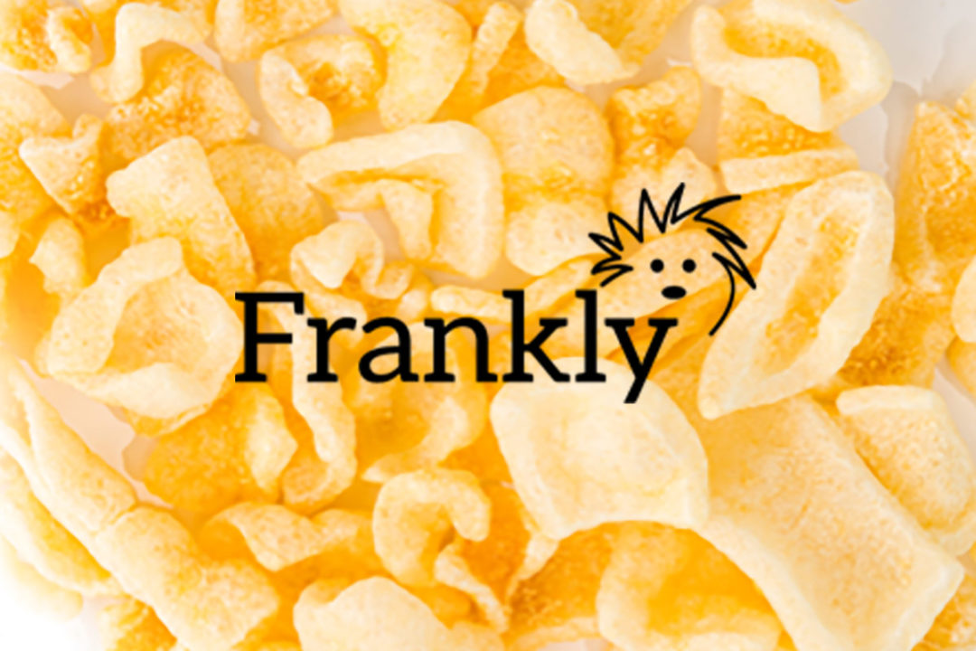 Frankly Pet introduces crunchy collagen beef chews