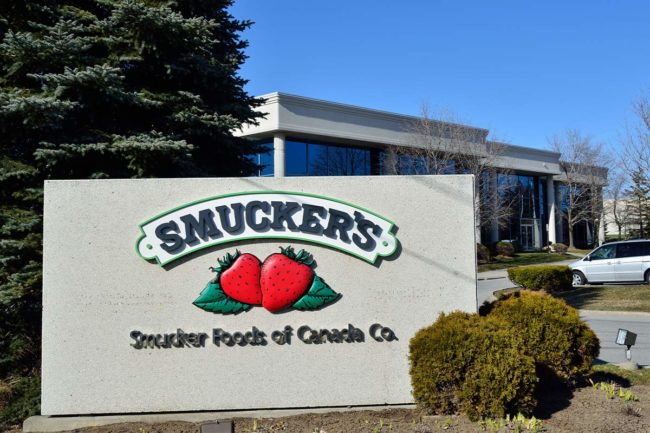 Smucker's expecting sales to benefit from pandemic-era demand