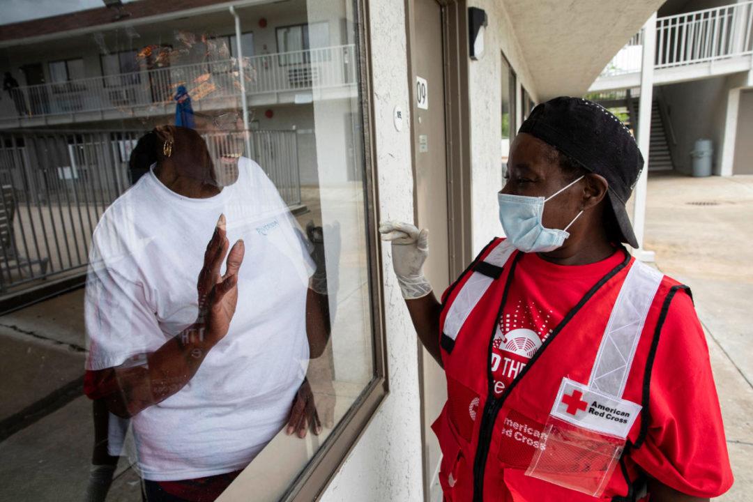 Wilbur Ellis allocates funding to Red Cross during COVID-19