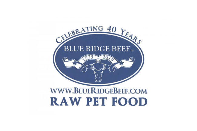 Blue Ridge Beef logo