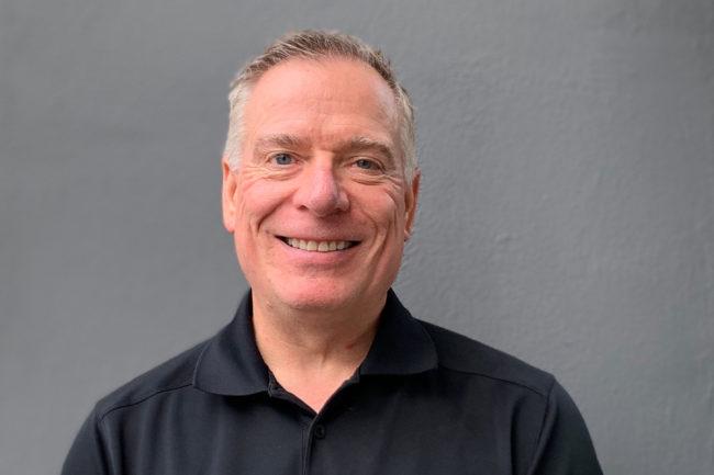 Tim Siedlaczek, director of sales for PetGuard
