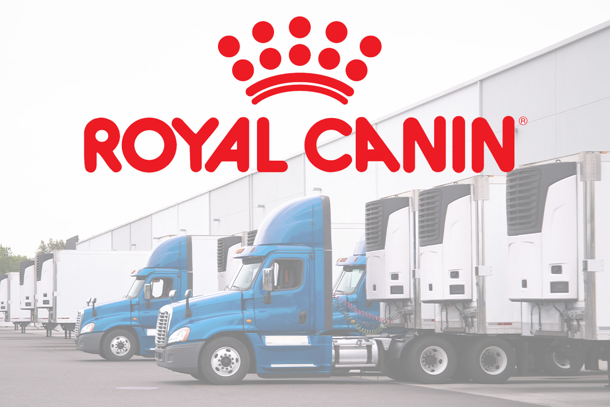 Phillips-Royal Canin