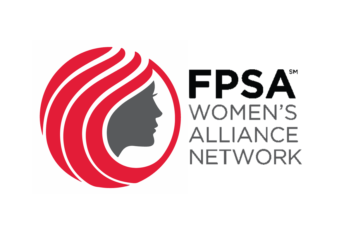 FPSA Women's Alliance Network logo