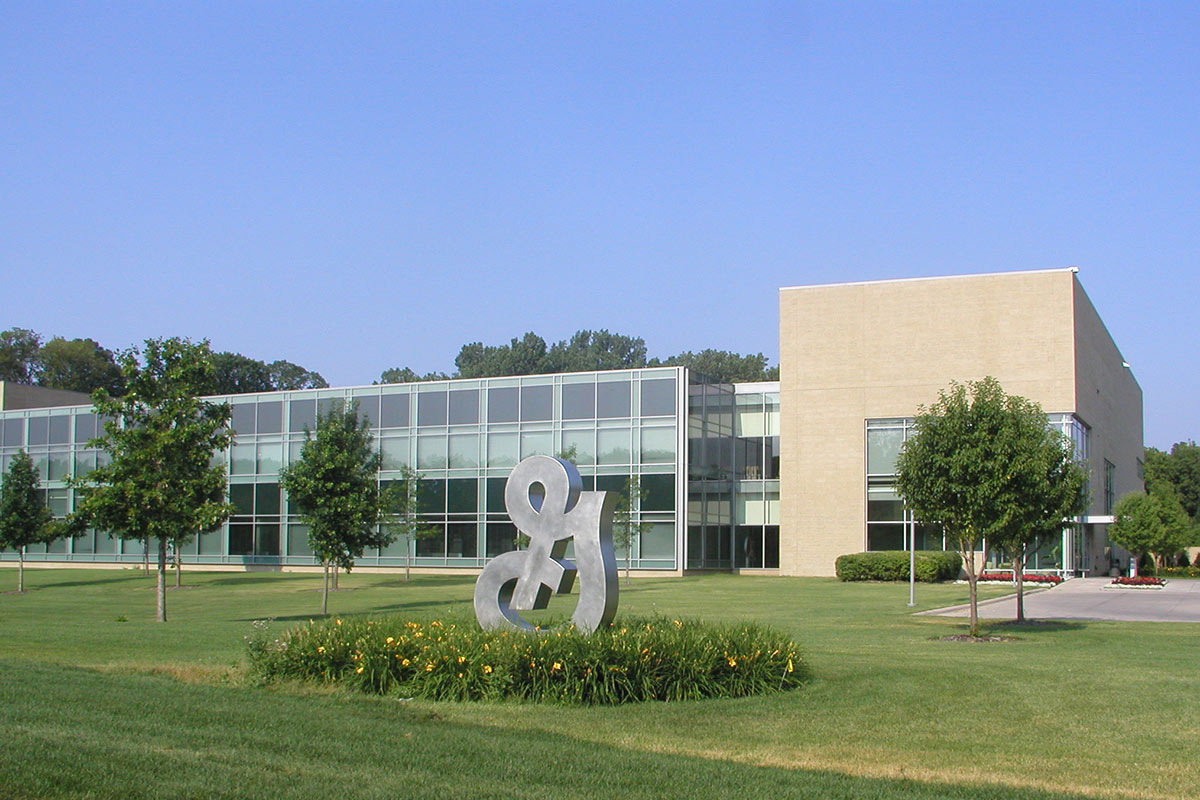 General Mills Customer Service Center in Minneapolis