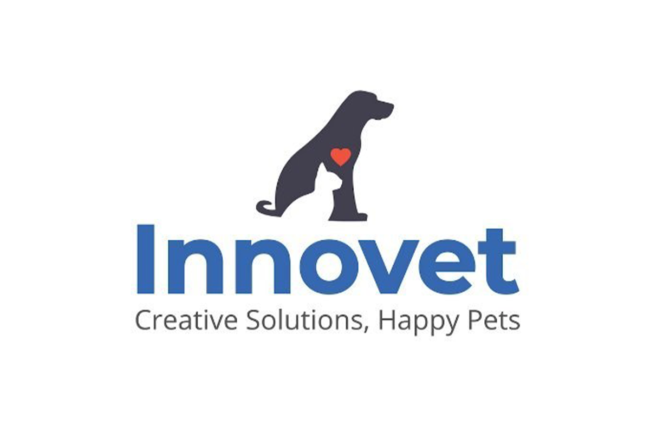 Innovet Pet new Salmon and hemp oil pet supplements