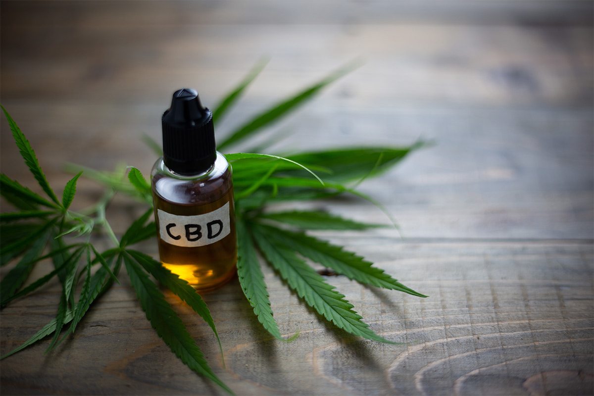 EastWest receives first CBD oil shipment for pet treats