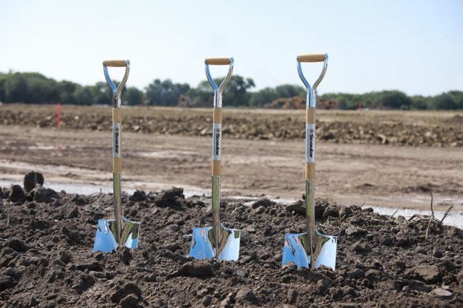 Scoular breaks ground at freeze-dried pet food ingredient plant in Nebraska