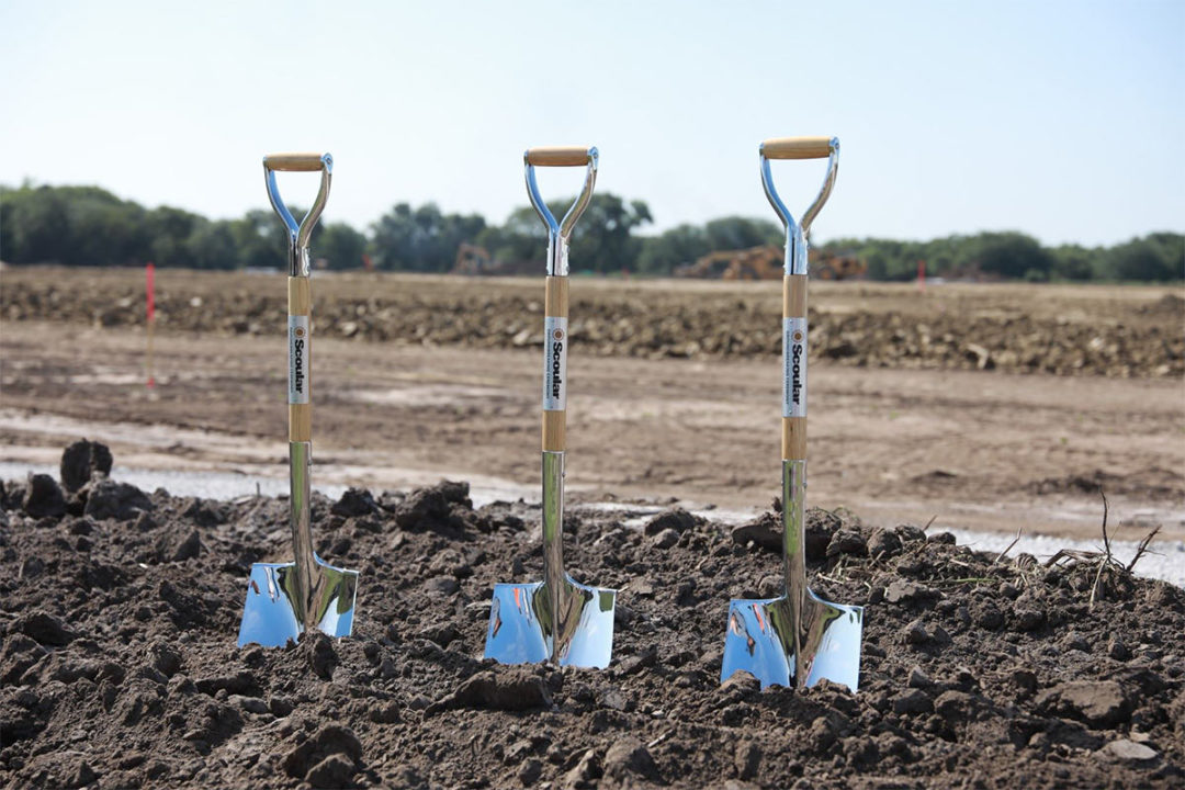 Scoular breaks ground at freeze-dried pet food ingredient plant in Nebraska