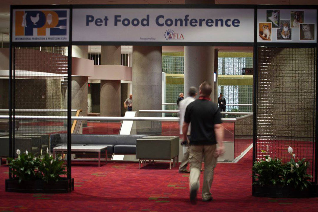 AFIA invites graduate students to submit research for 2019 Pet Food Conference
