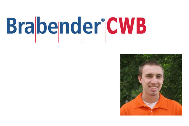 Ryan Kowalski joins CW Brabender