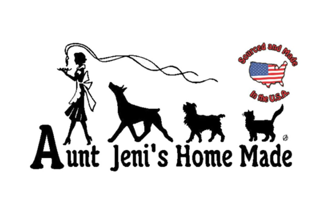 FDA warns consumers about contaminated Aunt Jeni's frozen raw dog food products