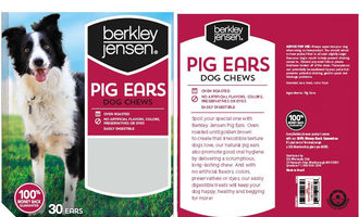 090519 dog goods expands pig ear recall lead