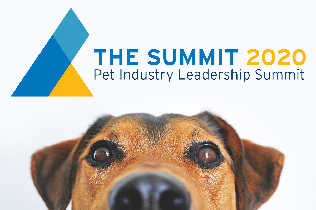 Pet Industry Leadership Conference announces new name, 2020