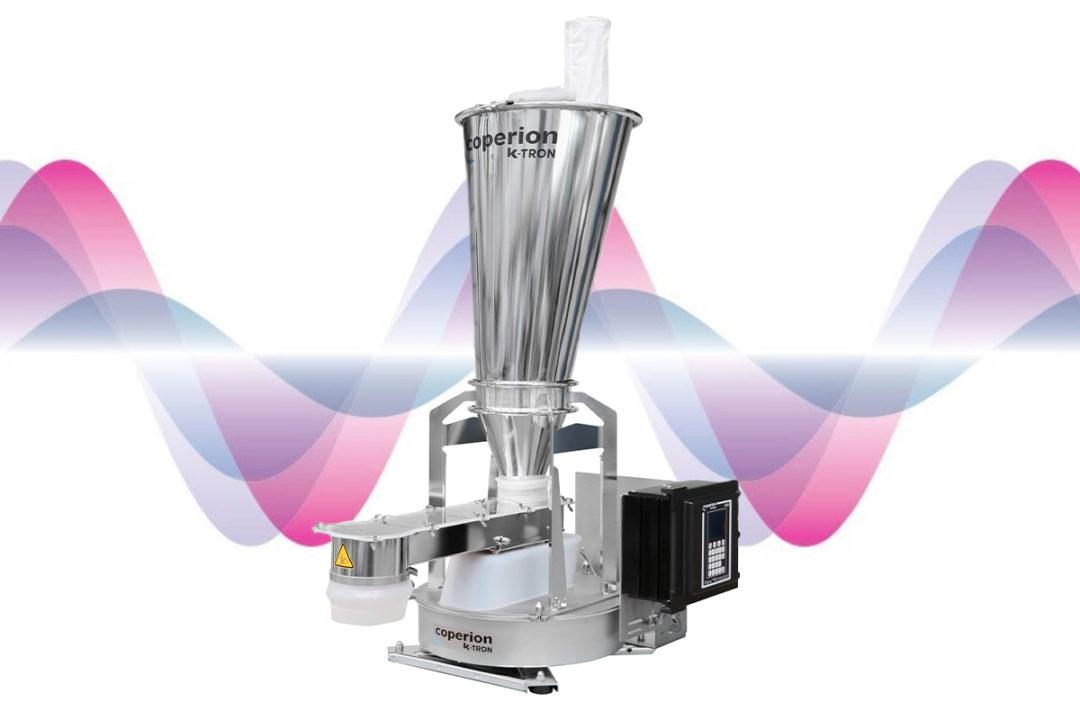 Coperion K-Tron releases K3 vibratory feeders