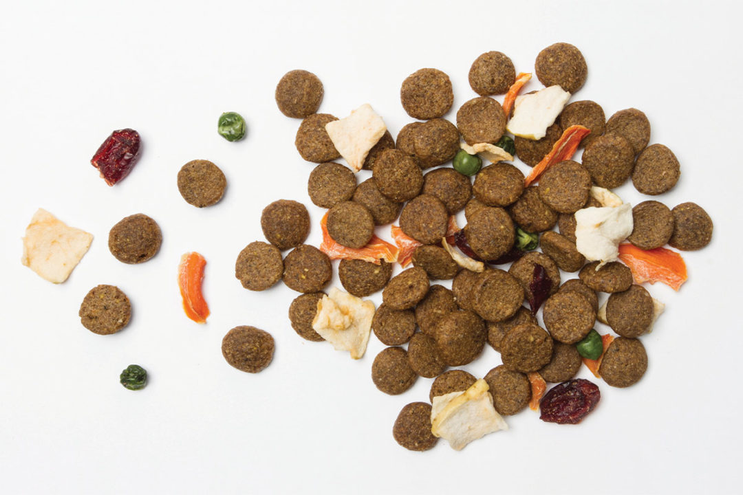 Retailer pet foods that have transformed from value brands to top-shelf competitors