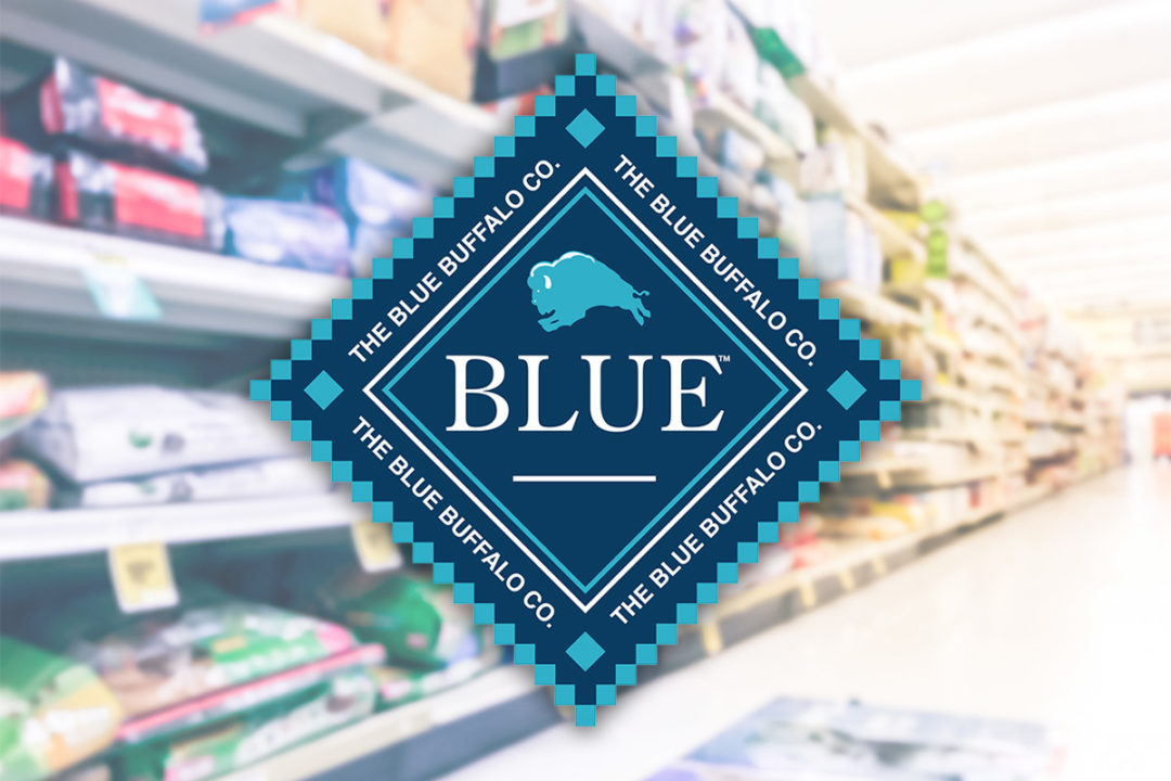 Blue Buffalo increases sales by 7.1% in the first quarter, with strides in FDM and setbacks in pet specialty
