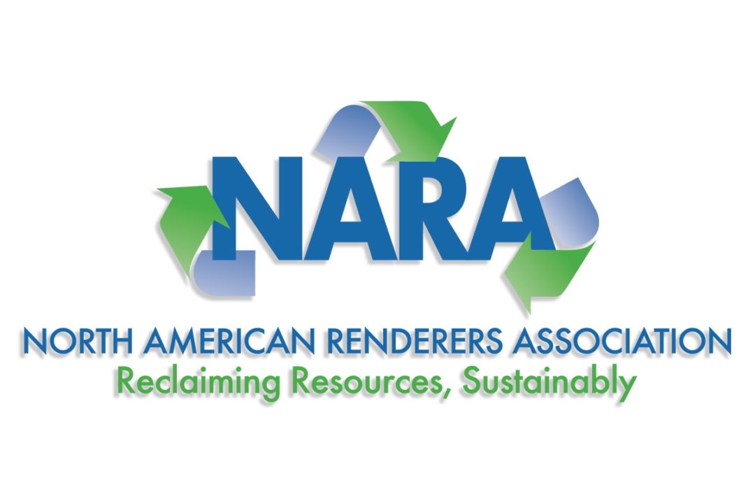 Sustainability takes center-stage with new rendering association name, logo and tagline