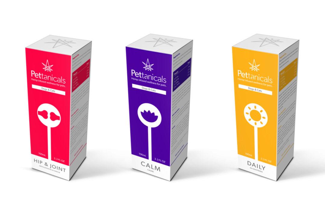 Hemp Technology Inc. plans to acquire Canadian pet supplement company, Pettanicals Pet Treats Inc.