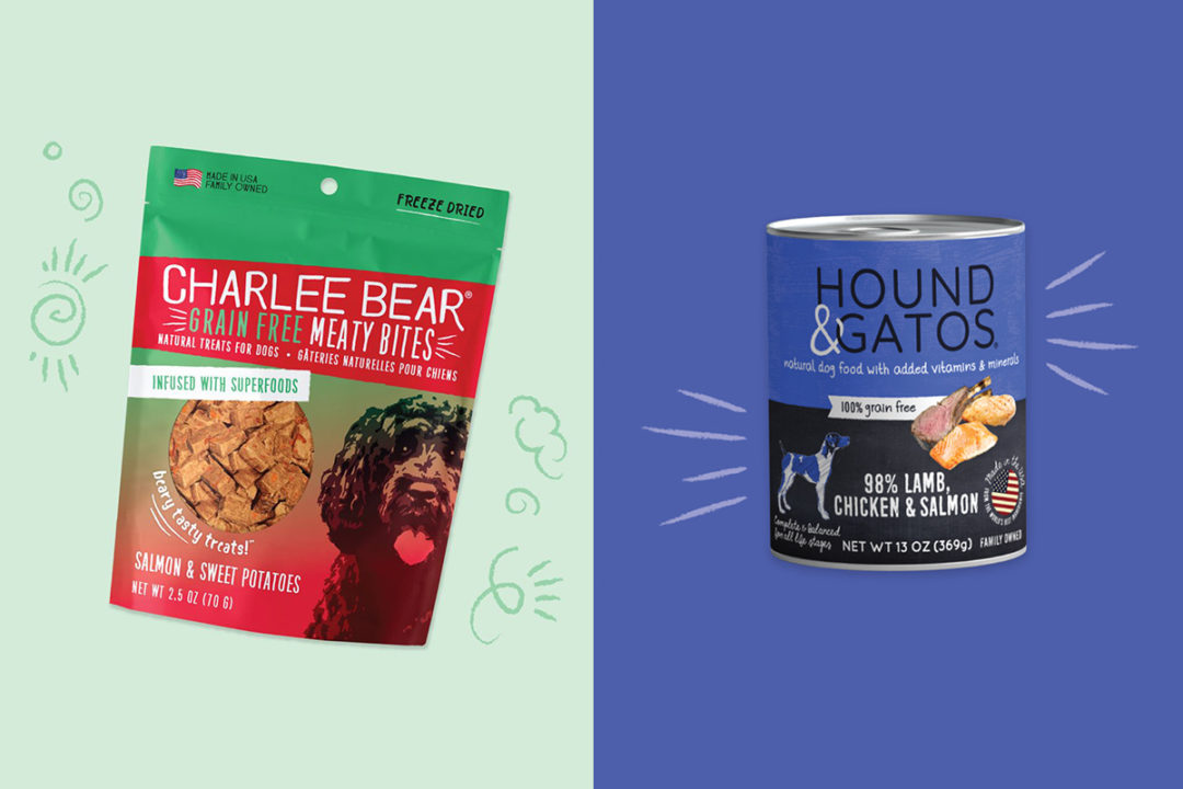 Gott Pet Products, maker of Charlee Bear and Hound & Gatos pet brands, adds to sales team