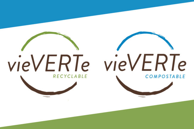 TC Transcontinental Packaging debuts vieVERTe sustainable packaging materials
