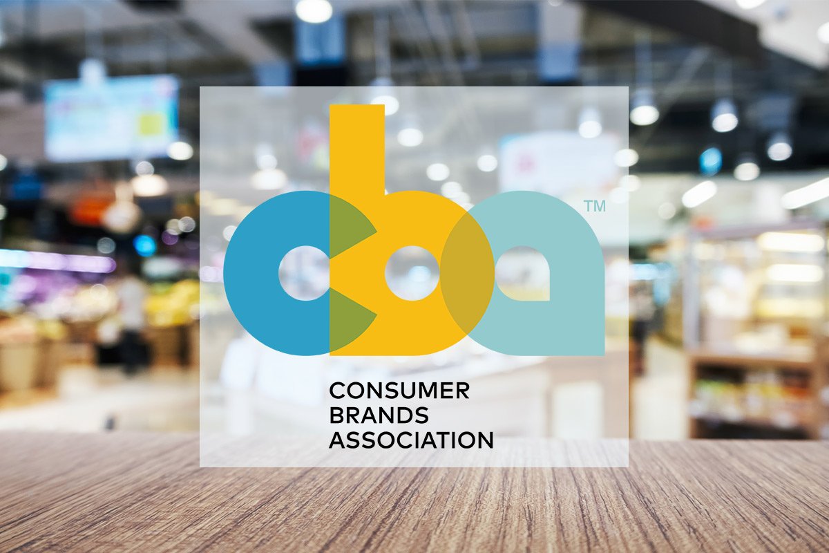 Grocery Manufacturers Association rebrands to Consumer Brands Association
