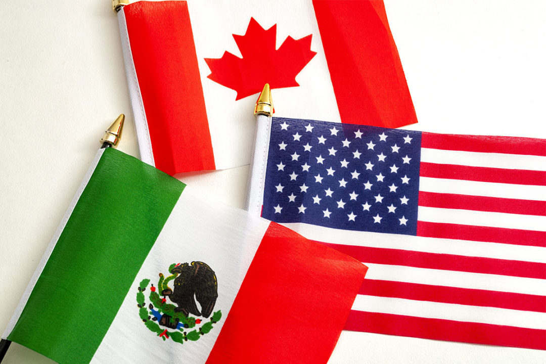 Why it's time for USMCA to be ratified by US Congress