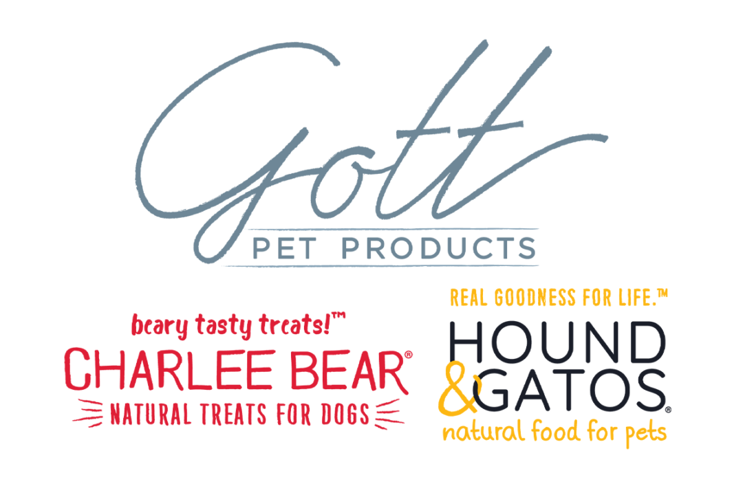 Gott Pet Products expands distribution in east coast state
