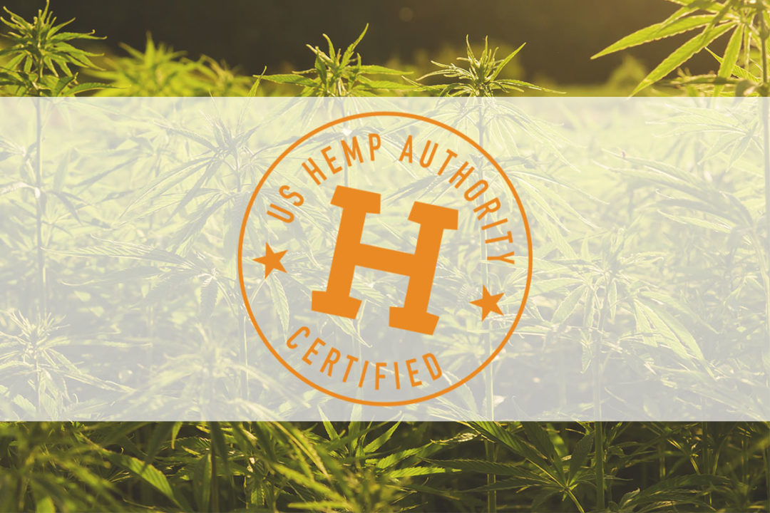 Pet Releaf achieves US Hemp Authority Certification for CBD and hemp-based pet supplements