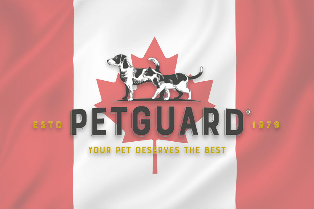 PetGuard enters two distribution partnerships with Canadian companies to expand into the country