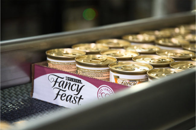 Purina to boost wet pet food production with opening of Hartwell, Georgia facility
