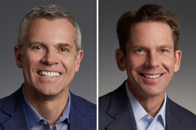 Tucker Marshall will succeed Mark Belgya as CFO of The J.M. Smucker Company upon Belgya's retirement