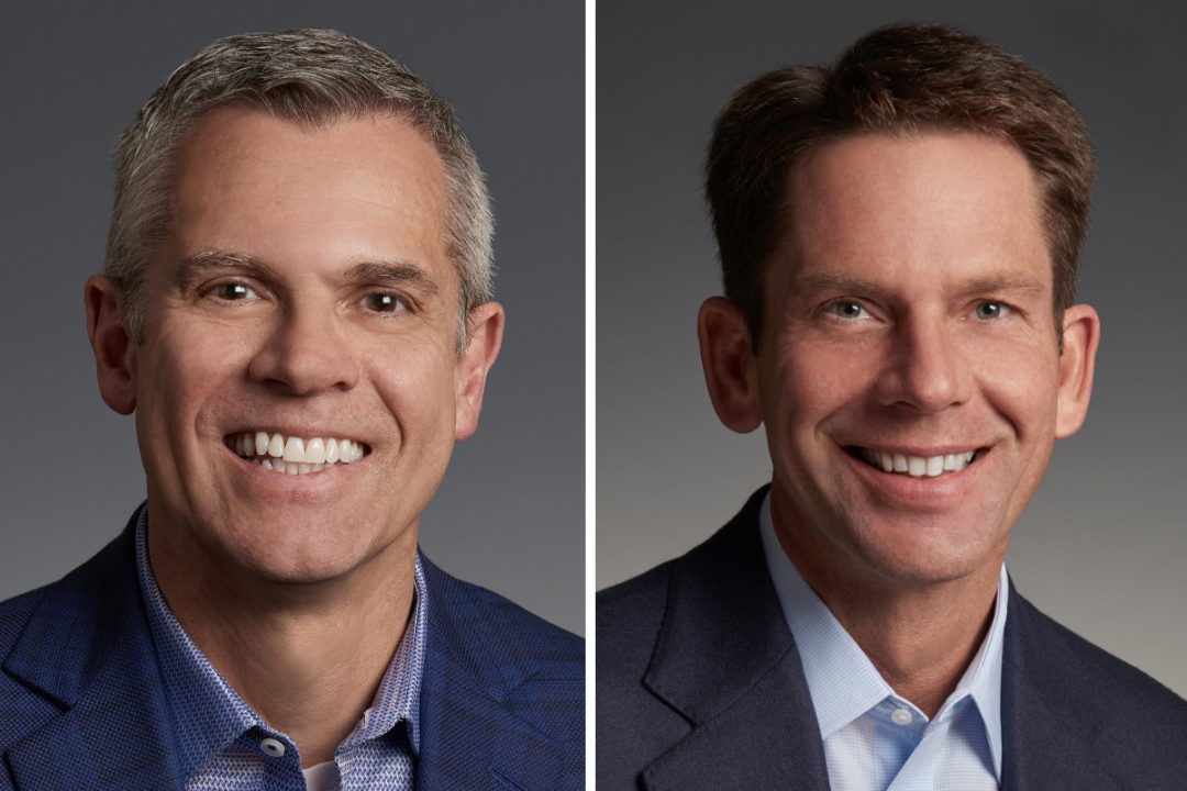 Tucker Marshall will succeed Mark Belgya as CFO of The J.M. Smucker Company upon Belgya's retirement