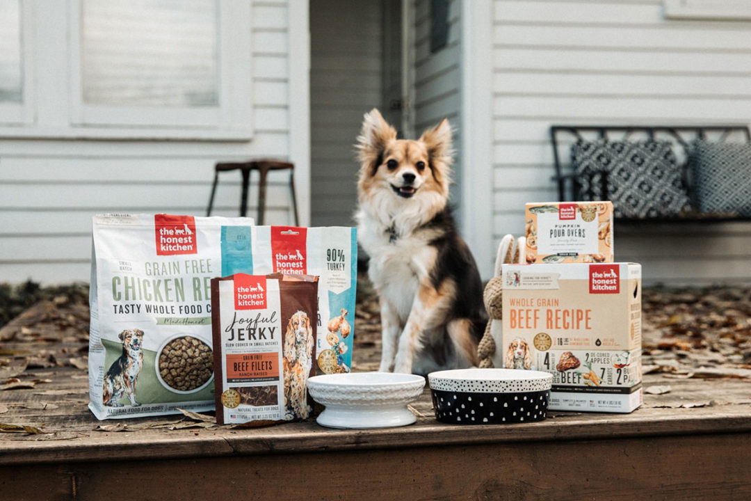 Pet Food Experts to be exclusive distributor of The Honest Kitchen products in Pacific Northwest and Mountain regions