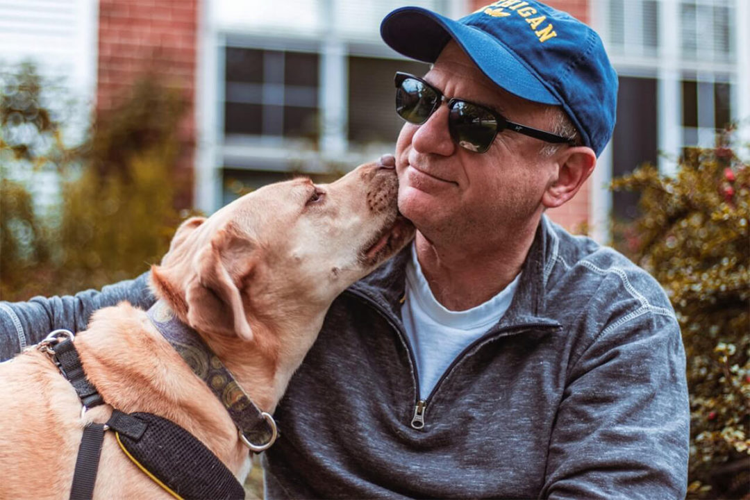 Pet ownership among Baby Boomers and Seniors surges compared to previous decades