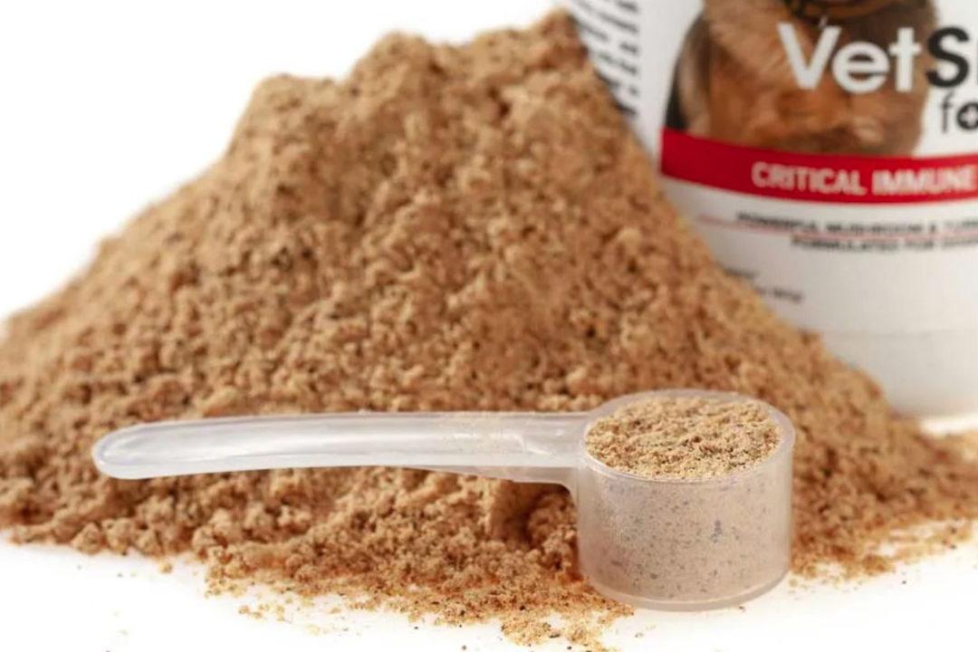VetSmart Formulas debuts Critical Immune Defense pet supplement
