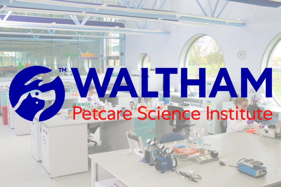 Mars Petcare announces name change for Waltham research center to reflect past achievements and future focus