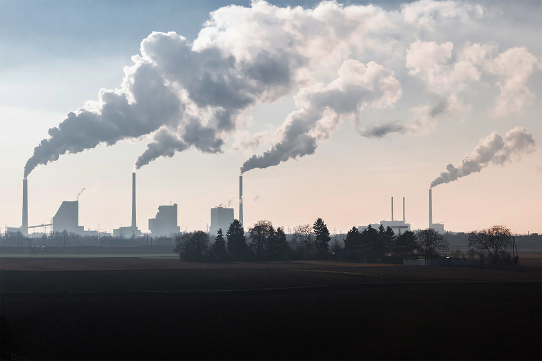 Cargill increases goal for greenhouse gas emission reduction over next decade