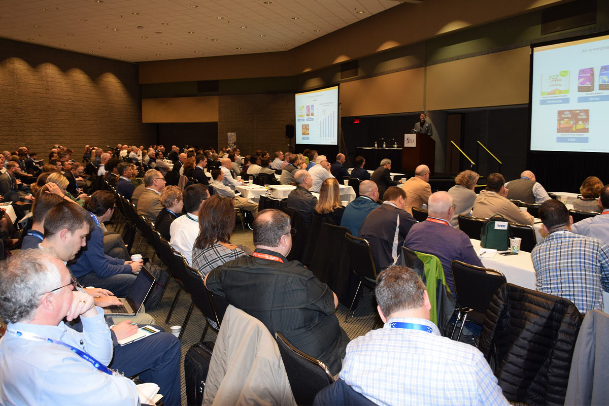 The 13th annual AFIA Pet Food Conference will cover a variety of challenges and trends faced by the industry today.