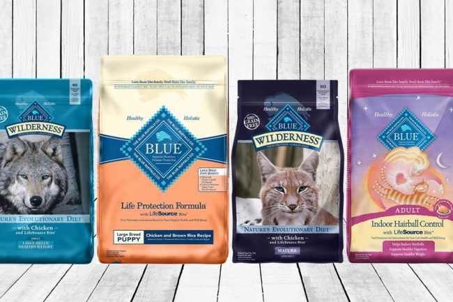 Blue Buffalo propels growth for General Mills second quarter amid flat overall earnings