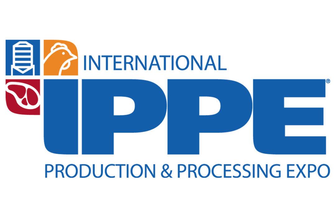 IPPE 2019 Logo