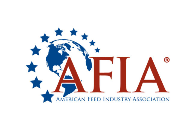 American Feed Industry Association (AFIA) logo