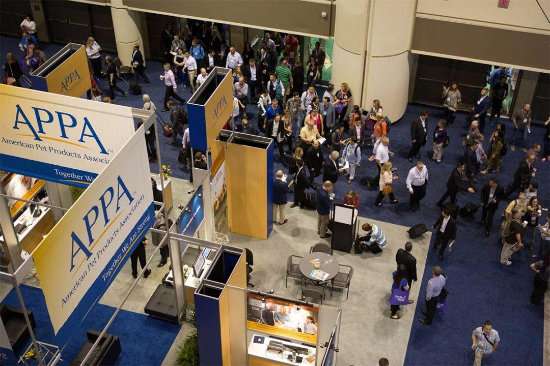 APPA trade event