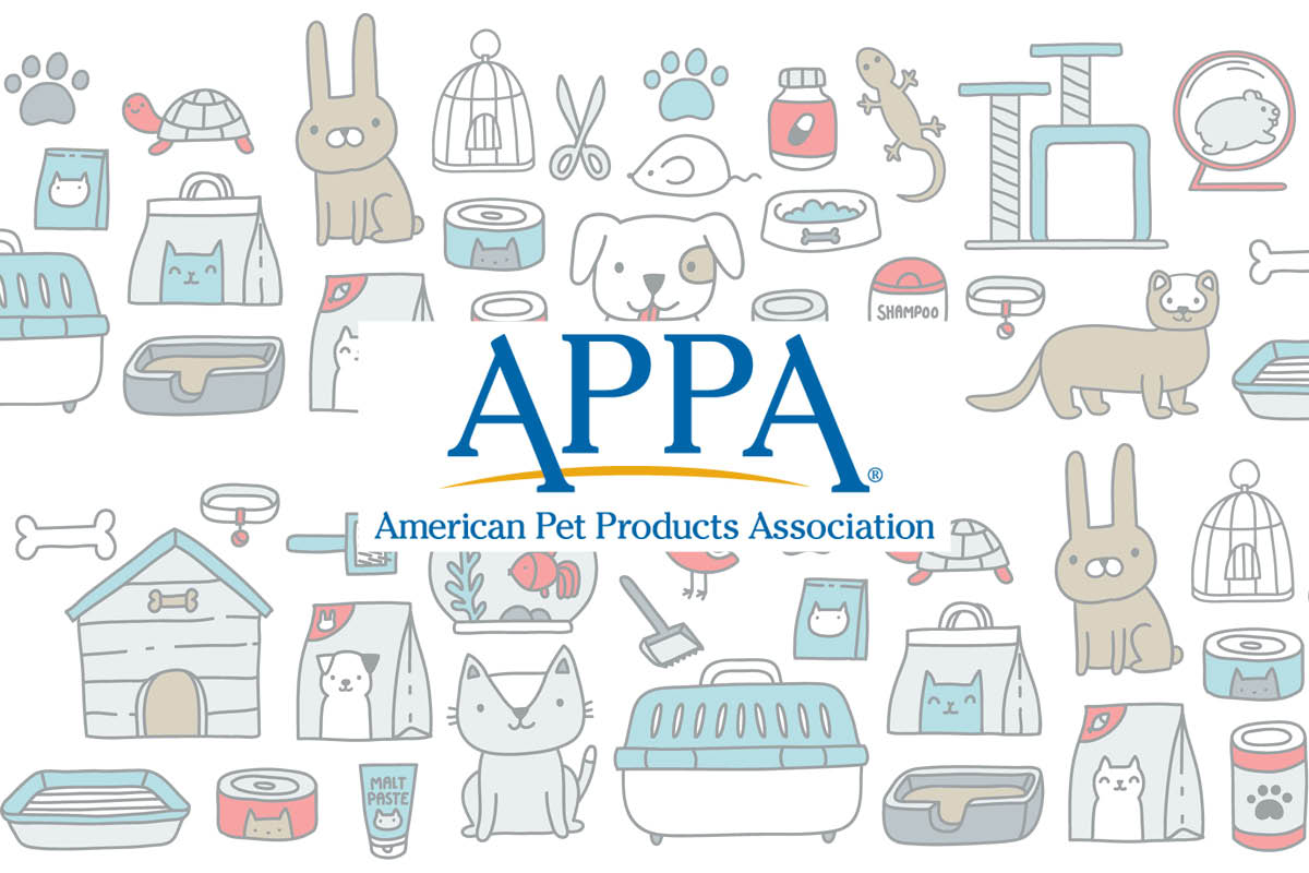 APPA trade show new hires